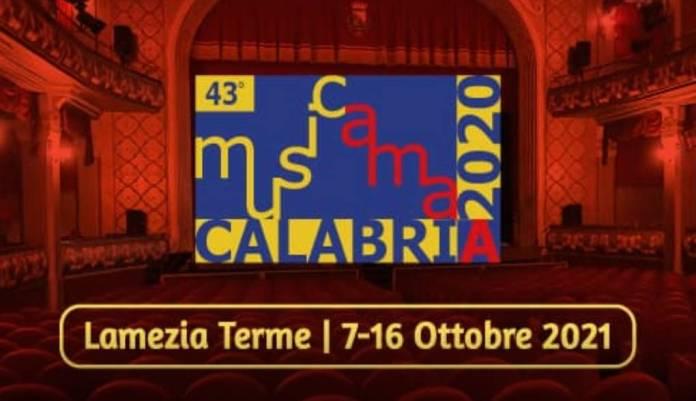 A Lamezia Terme torna il Festival AmaCalabria: 45 eventi e ospiti internazionali